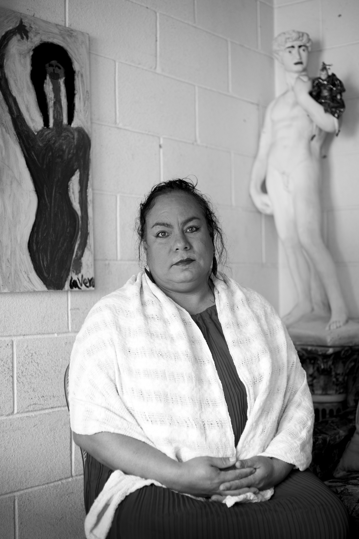 Verónica Mercado (#117) La deportación me quitó lo que más quería