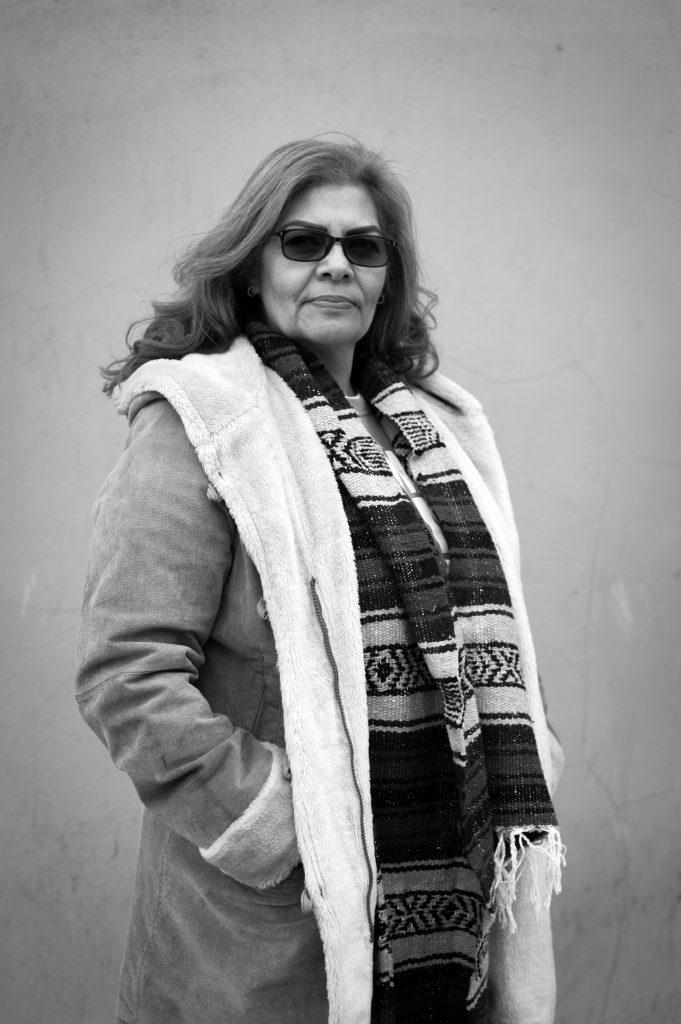 Patty Leyva (#131) Injustice Behind Bars