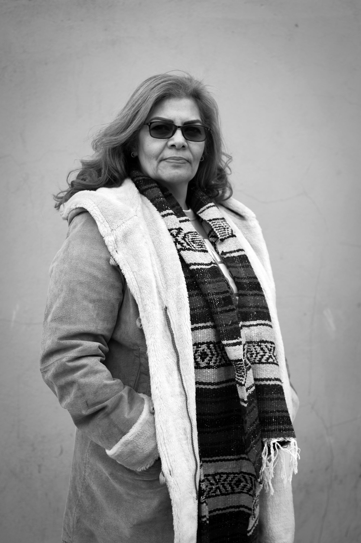 Patty Leyva (#131) Injusticia tras las rejas