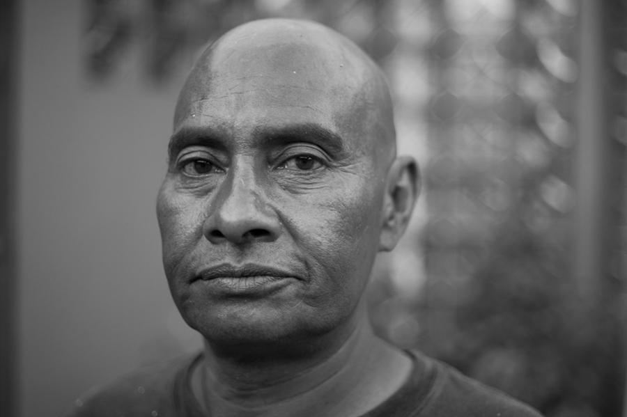 José Amílcar López (#33) A Broken Dream: The Story of a Salvadorian
