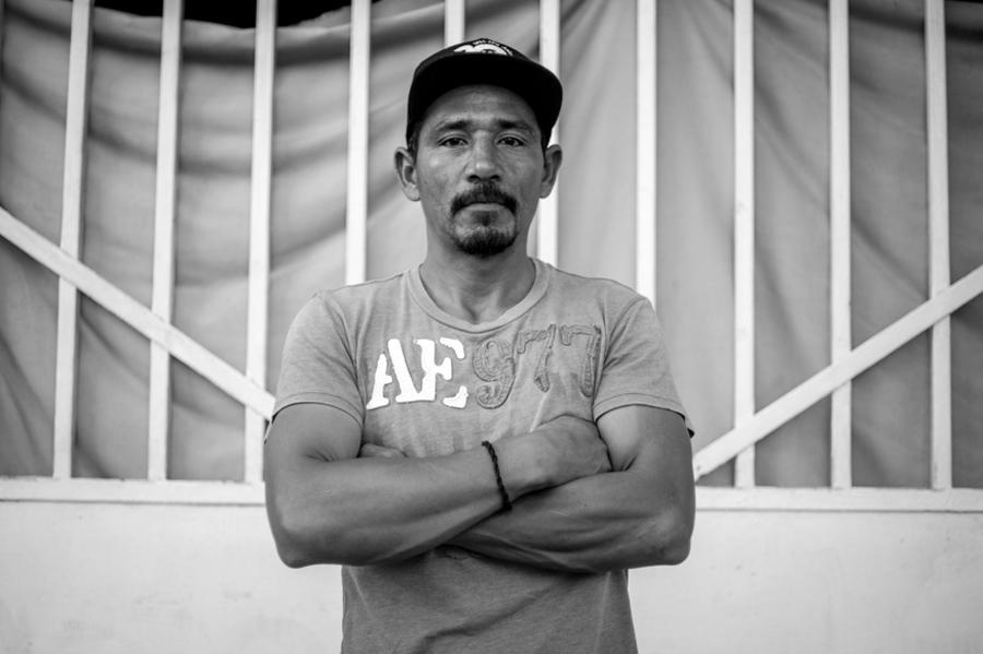 Guadalupe Mendívil (#37abc) Gracias a los deportados, otra oportunidad