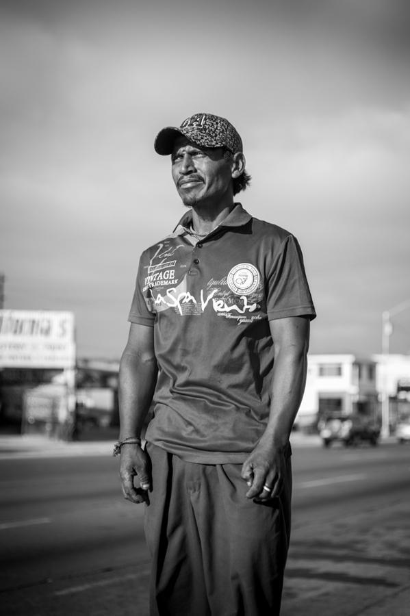 Juan Manuel Villegas (#5) Mi esposa, mis hijos: Dios me ayude